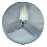 We sell 20, 24, and 30 inch diameter air circulators. Find fans with air flow up to 9850 CFM. We carry 1, 3, and 5 year warranties on some of our air circulators. Find oscillating or fixed models. We carry Pedestal, Wall, Dolly, Ceiling, and I-Beam mounts that can help you adapt our air circulators to your exact needs.