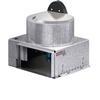 """<FONT size=1> <b>Caudal:</b> 174 hasta 2008 m³/hr ó 103 hasta 1182 CFM.<br> <b>Presión  Estática:</b> Hasta 70 ó 1093 .<br> <b>Motor:</b> 107 a 1000 HP.<br> <b>Voltaje:</b> 115 .<br> <b>Nivel Sonoro:</b>0.5 a 3 dB (A).<br> <b>Rotor:</b> 6"""" <br> <b>Aplicaciones:</b>Aire de suministro, utilizado en edificios como fábrica de uso pesado, y uso liviano, edificios de oficina, almacén, escuela.  .</b> <br> <b>Garantía:</b>1 (un) año de garantía certificado por escrito sujeto a clausulas VentDepot.<br> </FONT>"""