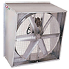 Agriculture fans are a necessary component to any horse barn, dairy, poultry house, or hog farm. ... Mechanical ventilation with intake fans or air supply fans. Agriculture air circulator fans are another piece to properly ventilating these building.