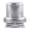"""<FONT size=1> <b>Caudal:</b> 500 hasta 6110 m³/hr ó 294 hasta 3599 CFM.<br> <b>Motor:</b> 1/8 a 1 HP.<br> <b>Voltaje:</b>115, 127/220 ó 208-230/460V.<br> <b>Nivel Sonoro:</b> 63 a 79 dB (A).<br> <b>Rotor:</b> 7 a 18"""". <br> <b>Aplicaciones:</b>Para uso en Hornos de secado, procesos industriales, calderas, hornos alimenticios, campanas industriales, etc </b> <br> <b>Garantía:</b>1 (un) año de garantía certificado por escrito sujeto a clausulas VentDepot.<br> <b>Fabricación:</b> 0 a 20 días hábiles.<br> </FONT>"""