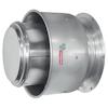 """<FONT size=1> <b>Caudal:</b> 1281 hasta 6520 m³/hr ó 754 hasta 3838 CFM.<br> <b>Motor:</b> 1/8 a 3/4 HP.<br> <b>Voltaje:</b>115, 127/220 ó 208-230/460V.<br> <b>Nivel Sonoro:</b> 64 a 78 dB (A).<br> <b>Temperatura:</b> -5°C a 70°C.<br> <b>Rotor:</b> 10 a 18"""". <br> <b>Aplicaciones:</b>Para uso en Hornos de secado, procesos industriales, calderas, hornos alimenticios, campanas industriales, etc </b> <br> <b>Garantía:</b>1 (un) año de garantía certificado por escrito sujeto a clausulas VentDepot.<br> <b>Fabricación:</b> 0 a 20 días hábiles.<br> </FONT>"""