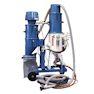 <FONT size=1> <b>Unidad de Vacio:</b> Eléctrico, Aire Comprimido.<br> <b>Salida kW:</b> 2.4, Neumatica.<br> <b>Voltage:</b> 110 y 230V.<br> <b>Máx  flujo de Aire:</b> 360 y 460 Nm3/min.<br> <b>Máx. Vacio:</b> 20, 21.5, 42 kPa.<br> <b>Metodo de Chorro:</b> Presion de Chorro.<br> <b>Tanque:</b> 60 lt.<br> </FONT>