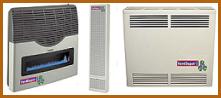 Calefactores: Pared o Muro