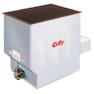 """<FONT size=1> <b>Tipo de Unidad:</b> Calefactor Piso<br> <b>Potencia:</b> 2.5 a 5.1 Toneladas ó 30000 a 62000 BTUs.<br> <b>Tipo de Gas:</b> Gas Natural ó Gas LP.<br> <b>Método de Encendido:</b> Piloto Automático.<br> <b>Superficie Calefaccionada:</b> 25 m². <br> <b>Tubo de Gas:</b> 1/2""""Ø.<br> <b>Aplicaciones:</b> residencial, escuelas, cabañas, cuartos de secado, casas de campo, Ideales para colocarse en salas, recamaras, baños, etc.<br> <b>Garantía:</b> 1 año.<br> <b>Fabricación:</b> 0 a 16 días. </FONT>"""