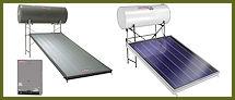 Calentadores de Agua: Solares