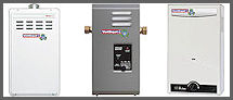 Calentadores de Agua: Instantáneos o de Paso