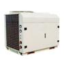 <FONT size=1> <b>Tipo de Unidad:</b> Chillers Mini.<br> <b>Capacidad:</b> 5.0 a 10.0 Toneladas ó 60000 a 120000 BTUs.<br> <b>Gas Refrigerante:</b> R22.<br> <b>Acondicionamiento:</b> Sólo Frío c/Bomba.<br> <b>Voltaje:</b> 220V.<br> <b>Fases:</b> 3F.<br> <b>Ciclos:</b> 60Hz.<br> <b>Aplicaciones:</b> Industrias, centros comerciales, residencias, hospitales, Escuelas, edificios, restaurantes, hoteles, bancos, edificios, oficinas.<br> <b>Garantía:</b> 1 año.<br> <b>Fabricación:</b> 0 a 20 días hábiles.<br> </FONT>