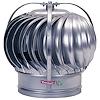 """<FONT size=1> <b>Material: </b> Aluminio.<br> <b>Turbina: </b> 4 a 24"""" de Diámetro.<br> <b>Caudal de Extracción: </b> 139 a 4797m3/Hr.<br> <b>Estructura con Soldadura: </b> Micro Alambre.<br> <b>Tipo de Base: </b> No Aplica.<br> <b>Resistencia a Corrosión:</b> Muy Buena<br> <b>Tipo de Baleros:</b> Sellados Permanentemente.<br> <b>Cantidad de Baleros:</b> Dos.<br> <b>Auto Lubricado:</b> No<br> <b>Acabado:</b> Natural<br> <b>Color:</b> Aluminio Natural.<br> <b>Ecológico:</b> Sí<br> <b>Ahorra Energía Eléctrica:</b> Sí<br> <b>Extrae:</b> Aire Caliente, Olores, Humos, Vapores, Polvo en Suspensión.<br> <b>Aplicaciones:</b> Naves Industriales, Almacenes, Fábricas, etc.<br> <b>Garantía:</b> 2 años.<br> <b>Fabricación:</b> 0 a 13 días hábiles.<br> </FONT>"""