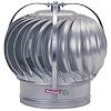 """<FONT size=1> <b>Material: </b> Lámina Galvanizada.<br> <b>Turbina: </b> 4 a 24"""" de Diámetro.<br> <b>Caudal de Extracción: </b> 214 a 3995 m3/hr.<br> <b>Estructura con Soldadura: </b> Micro Alambre.<br> <b>Tipo de Base: </b> No Aplica.<br> <b>Resistencia a Corrosión:</b> Muy Buena<br> <b>Tipo de Baleros:</b> Sellados Permanentemente.<br> <b>Cantidad de Baleros:</b> Dos.<br> <b>Auto Lubricado:</b> No<br> <b>Acabado:</b> Natural<br> <b>Color:</b> Lámina Galvanizada Natural.<br> <b>Ecológico:</b> Sí<br> <b>Ahorra Energía Eléctrica:</b> Sí<br> <b>Extrae:</b> Aire Caliente, Olores, Humos, Vapores, Polvo en Suspensión.<br> <b>Aplicaciones:</b> Naves Industriales, Almacenes, Fábricas, etc.<br> <b>Garantía:</b> 2 años.<br> <b>Fabricación:</b> 0 a 13 días hábiles.<br> </FONT>"""