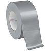 <FONT size=1> <b>Uso:</b> Residencial, Comercial e Industrial.<br> <b>Ancho:</b> 48mm.<br> <b>Longitud del Rollo:</b> 9, 10, 30, 45, 45.70 y 50.<br> <b>Grosor:</b> 0.13 y 0.17mm.<br> <b>Empaque #Rollos:</b> 1 a 5 Rollos.<br> <b>Aplicaciones:</b> Ideal para impermeabilizar, reparar HVAC y ductos.<br> </FONT>
