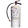 <FONT size=1> <b>Clases de Fuego:</b> A, B.<br> <b>Tipo:</b> Líquido.<br> <b>Compuesto:</b> H2O y AR-FFF (espuma).<br> <b>Capacidad:</b> 9Lts.<br> <b>Aplicaciones:</b> Ideales para madererías, industrias de cartón, papelerías, talleres mecánicos, gasolineras, refinerías, etc.<br> <b>Garantía:</b> 1 año.<br> <b>Fabricación:</b> 0 a 15 días hábiles.<br> </FONT>