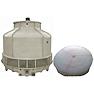 <FONT size=1> <b>Presión: </b> Alta. <br> <b>Toneladas: </b> 10 a 150. <br> <b>Temperatura: </b> 61 a 80°C. <br> <b>Flujo de Agua: </b> 7.81 a 117m3/h. <br> <b>Flujo de Aire: </b> 85 a 950CMM. <br> <b>Potencia del Motor: </b>  0.18 a 2.25KW. <br> <b>HP: </b> 1/4 a 3. <br> <b>Voltaje: </b> 220 a 440V.<br> <b>Amperes: </b> 64 a 32. <br> <b>Nivel Sonoro: </b> 47 a 60dB. <br> <b>Escalerilla: </b> Con y Sin.<br> <b>Aplicaciones: </b> Ideales para Industria alimenticia, hospitales, fábricas, hoteles, manufactureras, centros comerciales, etc. <br> <b>Norma: </b> NEMA. <br> <b>Garantía: </b> 1 año.<br> <b>Fabricación: </b> 0 a 30 días hábiles.<br> </FONT>