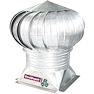"""<FONT size=1> <b>Material: </b> Lámina de Acero Inoxidable 304.<br> <b>Turbina: </b> 20 a 40"""" de Diámetro.<br> <b>Caudal de Extracción: </b> 3088 a 11157m3/hr.<br> <b>Estructura con Soldadura: </b> Micro Alambre.<br> <b>Tipo de Base: </b> Tradicional a Una o Dos Aguas.<br> <b>Resistencia a Corrosión:</b> Muy Buena<br> <b>Tipo de Baleros:</b> Sellados Permanentemente.<br> <b>Cantidad de Baleros:</b> Dos.<br> <b>Auto Lubricado:</b> No<br> <b>Acabado:</b> Natural<br> <b>Color:</b> Aluminio Natural.<br> <b>Ecológico:</b> Sí<br> <b>Ahorra Energía Eléctrica:</b> Sí<br> <b>Extrae:</b> Aire Caliente, Olores, Humos, Vapores, Polvo en Suspensión.<br> <b>Aplicaciones:</b> Naves Industriales, Almacenes, Fábricas, etc.<br> <b>Garantía:</b> 1 años.<br> <b>Fabricación:</b> 0 a 7 días hábiles.<br> </FONT>"""