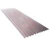 <FONT size=1> <b>Acabado:</b> Pintro.<br> <b>Material:</b> Acero.<br> <b>Color:</b> Blanco Ostión.<br> <b>Ancho:</b> 0.77m.<br> <b>Longitud:</b> 1m a 7.32m.<br> <b>Calibre:</b> 20 a 28.<br> <b>Grosor:</b> 1.5cm.<br> <b>Aplicaciones:</b> Es utilizado en Cubiertas Tradicionales, Techos, Bodegas con mediana capacidad estructural y de desagüe, Cubiertas y fachadas de granjas, graneros, almacenes, Cubiertas semicirculares, Depósitos cilíndricos.<br> <b>Garantía:</b> 1 año.<br> <b>Fabricación:</b> 0 a 4 días hábiles.<br> </FONT>