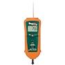 Para uso Industrial, Residencial y/o Comercial. El LaserTach cuenta con rangos de medición en rmp de 0.5 a 20.000rpm de Contacto y de 10 a 99.999RPM en IR, 0.2 a 6560ft/min, 0.05 a 1999.9m/m.
