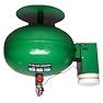 <FONT size=1> <b>Clases de Fuego:</b> A, B, C.<br> <b>Tipo:</b> Gas.<br> <b>Compuesto:</b> HFC-236 (Hexafluoro Propano).<br> <b>Capacidad:</b> 6 y 9Kg.<br> <b>Sensor:</b> Si.<br> <b>Detector de humo:</b> Si.<br> <b>Techo:</b> Losa.<br> <b>Aplicaciones:</b> Industrias químicas, petroquímicas, maderera, textil, industria en general. Ideales para centrales eléctricas, almacenes de solventes, imprentas, bibliotecas, etc.<br> <b>Garantía:</b> 1 año.<br> <b>Fabricación:</b> 0 a 12 días hábiles.<br> </FONT>