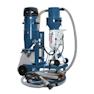 <FONT size=1> <b>Unidad de Vacio:</b> Eléctrico, Aire Comprimido.<br> <b>Salida kW:</b> 2.4, Neumatica.<br> <b>Voltage:</b> 110 y 230V.<br> <b>Máx  flujo de Aire:</b> 360 y 460 Nm3/min.<br> <b>Máx. Vacio:</b> 20, 21.5, 42 kPa.<br> <b>Metodo de Chorro:</b> Presion de Chorro.<br> <b>Tanque:</b> 18 lt.<br> </FONT>