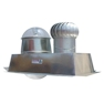 """<FONT size=1> <b>Material: </b> Aluminio Anodizado, Pintro ó Galvanizado<br> <b>Turbina: </b> 17""""Ø.<br> <b>Domo: </b> 22""""Ø.<br> <b>Caudal de Extracción: </b> 1355 o 2258m3/hr.<br> <b>Estructura: </b> Con Sistema de Suspensión.<br> <b>Base: </b> Extra Grande de 36x64"""", hasta Pendientes de 45º.<br> <b>Resistencia a Corrosión:</b> Excelente<br> <b>Tipo de Baleros:</b> Sellados Permanentemente.<br> <b>Cantidad de Baleros:</b> Dos.<br> <b>Balero Auto Lubricado:</b> Sí<br> <b>Flecha:</b> Barra Cilíndrica Sólida.<br> <b>Acabado:</b> Aluminio Anodizado.<br> <b>Color:</b> Aluminio.<br> <b>Ecológico:</b> Sí<br> <b>Ahorra Energía Eléctrica:</b> Sí<br> <b>Extrae:</b> Aire Caliente, Olores, Humos, Vapores, Ambientes Salinos, Ambientes Corrosivos, Polvo en Suspensión, etc.<br> <b>Aplicaciones:</b> Naves Industriales, Almacenes, Fábricas, etc.<br> <b>Garantía:</b> Haste 30 años<br> <b>Fabricación:</b> 0 a 8 días hábiles.<br> </FONT>"""