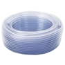 """<FONT size=1> <b>Material:</b> PVC-P (Vinilo).<br> <b>Diámetro:</b> 1/4 a 3/8"""".<br> <b>Longitud:</b> 100 m.<br> <b>Presión:</b> 57 a 70 PSI<br> <b>Temperatura:</b> 10 a 60°C.<br> <b>Color:</b>Transparente.<br> <b>Flexibilidad:</b> Media. <br> <b>Rigidez :</b> Alta.<br> <b>Resistencia de Succión: </b> Alta. <br> <b>Resistencia Abrasión: </b> Alta.<br> <b>Aplicaciones:</b>Conducción de líquidos. Gran utilidad  para marcar alturas del mismo nivel en los lugares que se necesiten. <br> <b>Garantía:</b> En base al Uso.<br> <b>Fabricación:</b> 0 a 3 días hábiles.<br> </FONT>"""