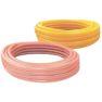 """<FONT size=1> <b>Material:</b> PVC-P(Vinilo).<br> <b>Diámetro:</b> 1 a 6"""".<br> <b>Longitud:</b> 20 ó 30 m.<br> <b>Presión:</b> 50 a 100 PSI.<br> <b>Temperatura:</b> 5 a 60°C.<br> <b>Color:</b> Anaranjado y Amarillo Transparente.<br> <b>Flexibilidad:</b> Alta. <br> <b>Rigidez :</b> Alta.<br> <b>Resistencia de Succión: </b> Alta. <br> <b>Resistencia Abrasión: </b> Alta.<br> <b>Aplicaciones:</b> Uso de succión y descarga de agua, lodos, abonos, insecticidas, estiércol,   pastas como papel, madera y algunos productos químicos. <br> <b>Garantía:</b> En base al Uso.<br> <b>Fabricación:</b> 0 a 3 días hábiles.<br> </FONT>"""