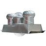 """<FONT size=1> <b>Material: </b> Aluminio Anodizado, Pintro ó Galvanizado<br> <b>Turbinas: </b> 17""""Ø<br> <b>Número de Turbinas: </b> Cuatro.<br> <b>Velocidad de Viento Máxima: </b> 240 Km/Hr.<br> <b>Estructura: </b> Con Sistema de Suspensión.<br> <b>Base: </b> Extra Grande de 28x76"""", hasta Pendientes de 45º.<br> <b>Resistencia a Corrosión:</b> Excelente<br> <b>Tipo de Baleros:</b> Sellados Permanentemente.<br> <b>Cantidad de Baleros:</b> Dos.<br> <b>Balero Auto Lubricado:</b> Sí<br> <b>Flecha:</b> Barra Cilíndrica Sólida.<br> <b>Acabado:</b> Aluminio Anodizado.<br> <b>Color:</b> Aluminio.<br> <b>Ecológico:</b> Sí<br> <b>Ahorra Energía Eléctrica:</b> Sí<br> <b>Extrae:</b> Aire Caliente, Olores, Humos, Vapores, Ambientes Salinos, Ambientes Corrosivos, Polvo en Suspensión, etc.<br> <b>Aplicaciones:</b> Naves Industriales, Almacenes, Fábricas, etc.<br> <b>Garantía:</b> Haste 30 años<br> <b>Fabricación:</b> 0 a 8 días hábiles.<br> </FONT>"""